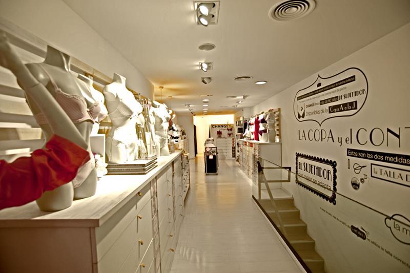 Tiendas Love Store – Barcelona y Sant Cugat del Vallés