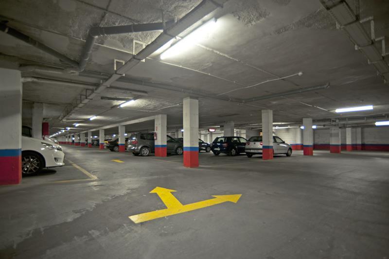 Parking Comunidades – Barcelona