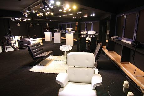 VISELED Inversión de 95.000 euros en una tienda de iluminación profesional en L'Hospitalet