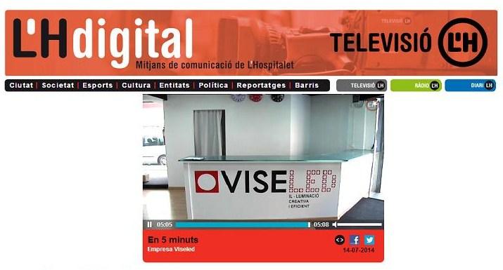 Entrevista a David Martínez, DG Viseled Industrial